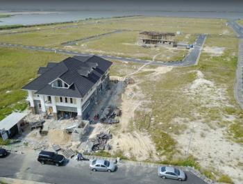 400sqm Land, Cowrie Creek Estate, Ikate Elegushi, Lekki, Lagos, Residential Land for Sale