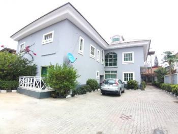 Lovely Service 2 Bedroom Flat, Parkview Estate Ikoyi Lagos, Parkview, Ikoyi, Lagos, Flat for Rent