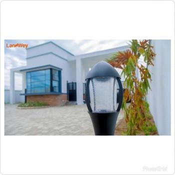 Flat Dry Estate Land, Directly Along Lekki-epe Expressway, Bogije, Ibeju Lekki, Lagos, Residential Land for Sale