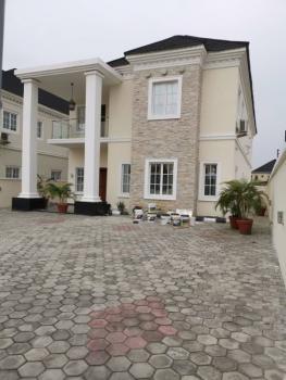 an Exquisitely Finished Four (4) Bedroom Detached Duplex with Bq, Bera Estate, Chevron Drive, Idado, Lekki, Lagos, Detached Duplex for Sale