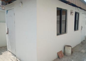 a Single Room, Agungi, Lekki Expressway, Lekki, Lagos, Self Contained (single Rooms) for Rent