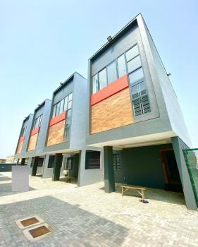 Tastefully Finished Property, Ikate Elegushi, Lekki, Lagos, Terraced Duplex for Sale