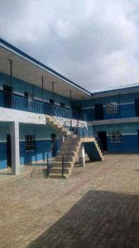 Standard Functioning School of 150 Student, Ago Palace Way, Isolo, Lagos, School for Sale