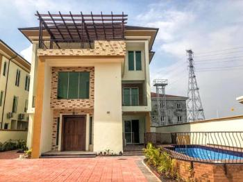 Newly Built 6 Bedroom Detached House with 2 Rooms Bq, Banana Island, Ikoyi, Lagos, House for Rent