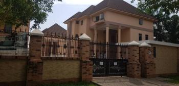 Top Notch 5 Bedroom Duplex Mini Estate, Jabi, Abuja, Terraced Duplex for Sale