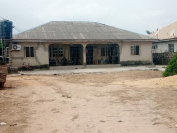 Well Built Two Units of Two Bedroom Apartment, Ebute, Ikorodu, Lagos, Detached Bungalow for Sale