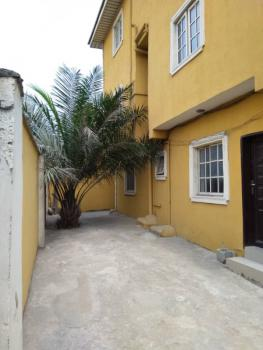 Lovely 3 Bedroom Flat, Abeokuta Street, Off Itire Road., Lawanson, Surulere, Lagos, Flat for Rent