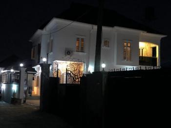 Lovely 5 Bedroom Detached Duplex, Lagos Business School, Ajiwe, Ajah, Lagos, Detached Duplex for Sale