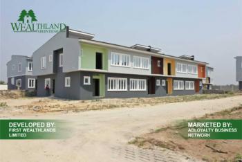 3 Bedroom Apartment Available ( Own with Just N1m), Oribanwa, After Awoyaya, Lekki-ajah Expressway., Lekki Phase 2, Lekki, Lagos, Block of Flats for Sale