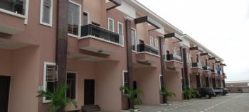 4 Bedroom Terraced House, Chevy View Alternative Route, Lekki Phase 2, Lekki, Lagos, Terraced Duplex for Sale