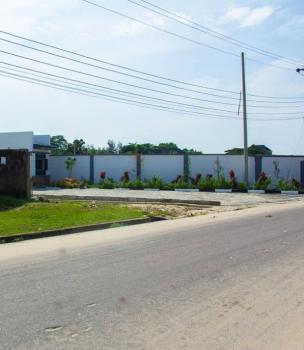 Estate Land ., Badore, Sangotedo, Ajah, Lagos, Residential Land for Sale
