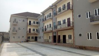 Brand New and Exquisitely Finished (3)bedroom Flat with Bq, Ikeja Gra, Ikeja, Lagos, Block of Flats for Sale