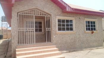 3 Bedroom Bungalow, Suncity Estate, Galadimawa, Abuja, Detached Bungalow for Rent