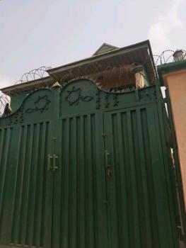 Standard Executive 4 Flat of 2 Bedroom, Abaranje, Ikotun, Lagos, Block of Flats for Sale