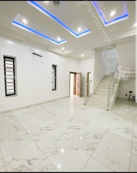 4 Bedroom Terrace Duplex + Inverter, Ikota, Lekki, Lagos, Terraced Duplex for Rent