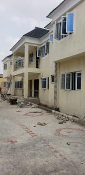 Newly Built Room Self Contained, Ire Akari Estate, Soka, Ibadan, Oyo, Self Contained (single Rooms) for Rent