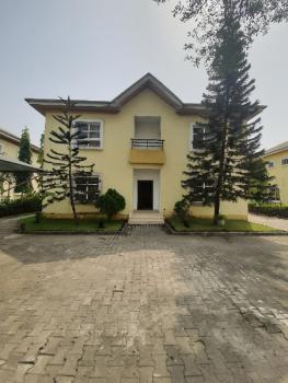 a 5 Bedroom Detached House, Friends Colony Estate, Osapa, Lekki, Lagos, Detached Duplex for Sale