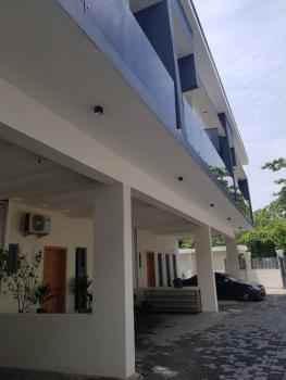 Luxury 4 Bedroom Terrace Duplex, Chevron Drive, Lekki Phase 1, Lekki, Lagos, Terraced Duplex for Rent