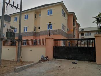 New Luxury 3 Bedrooms Apartment with 1 Room Bq, Katampe (main), Katampe, Abuja, Flat for Sale