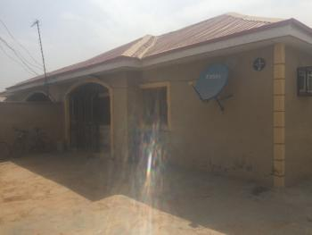 2bedroom Semi Detacched Bungalow with Bq, Trademoore Eatate., Lugbe District, Abuja, Semi-detached Bungalow for Sale