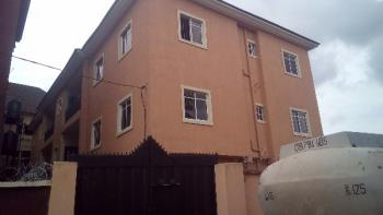 Block of Six Flats and 2 Bedroom Bungalow, By Cornerstone  Sch, Trans Ekulu, Enugu, Enugu, Flat for Sale