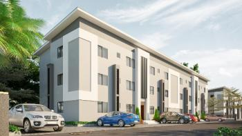 2 Bedroom Apartment, Jabi, Abuja, Block of Flats for Sale