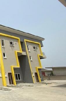 New Property, Lafiaji, Lekki, Lagos, Flat for Rent