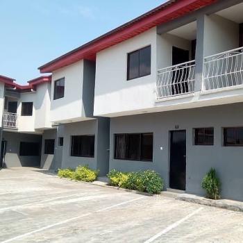 3 Bedroom Terraced Duplex, Magodo Shangisha, Magodo, Lagos, Terraced Bungalow for Sale
