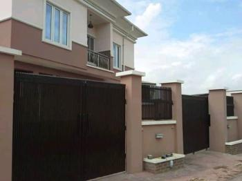 Standard 4bedroom Semi Detached with Bq, Magodo Phase 2 Gra Shangisha, Gra, Magodo, Lagos, Semi-detached Duplex for Sale