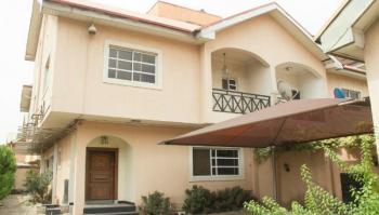 4 Bedroom Fully Detached Duplex, Ikeja Gra, Ikeja, Lagos, Detached Duplex for Sale