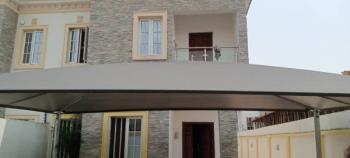 4 Bedroom Semi Detached House, Chevy View, Bakare Estate, Lekki Phase 2, Lekki, Lagos, Semi-detached Duplex for Rent