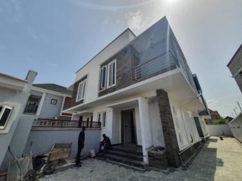 Exquisitely Finished 4 Bedroom Semi Detached Duplex, Adeniyi Jones, Ikeja, Lagos, Semi-detached Duplex for Sale