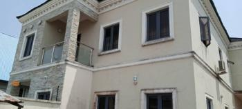 3 Bedroom Flat, Chevy View ,bakare Estate, Lekki Phase 2, Lekki, Lagos, Flat for Rent