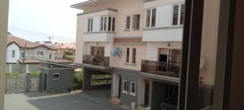 4 Bedroom Semi Detached House, Chevy View Bakare Estate, Lekki Phase 2, Lekki, Lagos, Semi-detached Duplex for Rent