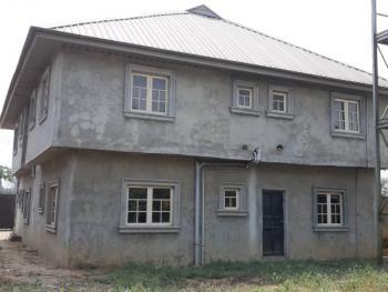 Newly Built 5 Bedroom Semi Detached Duplex with Gate, Devine Estate, Bogijie, Bogije, Ibeju Lekki, Lagos, Semi-detached Duplex for Sale