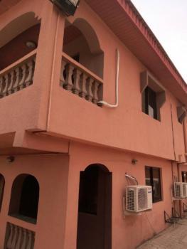 Whole House, Kayode Street, Ogba, Ijaiye, Lagos, Detached Duplex for Sale