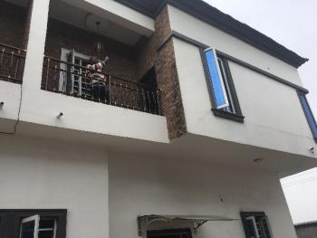 4 Bedroom Semi Detached Duplex, Lekki County, Ikota, Lekki, Lagos, Semi-detached Duplex for Rent