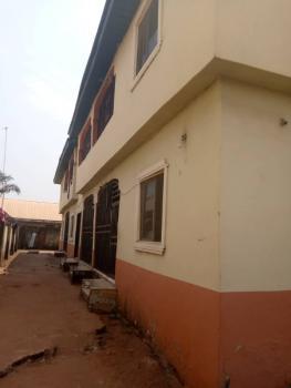 6 Blocks of 3  Bedroom Flats, Asaba, Delta, Block of Flats for Sale