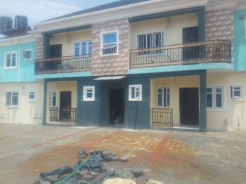 2 Bedroom Flat, Marshyhill Estate, Ado, Ajah, Lagos, Flat for Rent