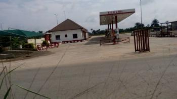 Filling Station with 6 Pumps, Along Port Harcourt International Express Way, Omagwa, Port Harcourt, Rivers, Filling Station for Sale