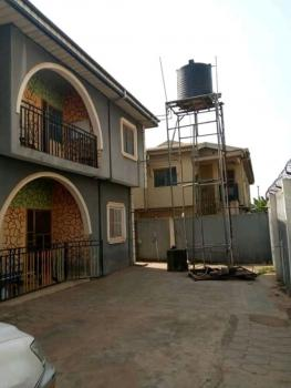 Standard Block of 4flat of 2bedroom with Fed C of O, Hiltop Estate Aboru, Ipaja, Lagos, Block of Flats for Sale