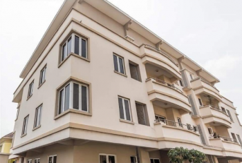 Luxury 3 Bedroom Apartment with Excellent Facilities, Lekki Phase 1, Lekki, Lagos, Block of Flats for Sale