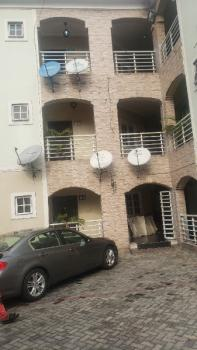 Exquisite Tastefully Finished 2bedroom Flat, Doxa Family Church, Trans Amadi, Port Harcourt, Rivers, Mini Flat for Rent