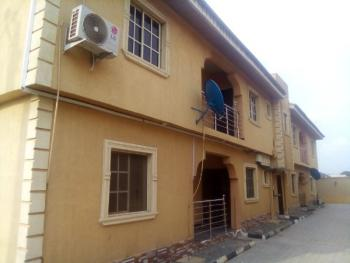 Luxury 3bedroom Flat, Majec, Sangotedo, Ajah, Lagos, Flat for Rent