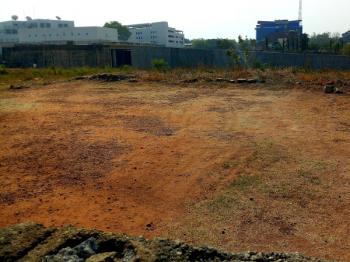 9100sqm Commercial (not Specified) Land, Independence Avenue, Behind American Embassy, Central Business District, Abuja, Commercial Land for Sale