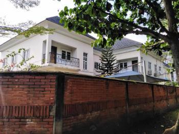 4 Bedrooms Semi-detached Houses with Bq, Carlton Gate Estate, Chevron Drive, Lekki, Lagos, Semi-detached Duplex for Sale