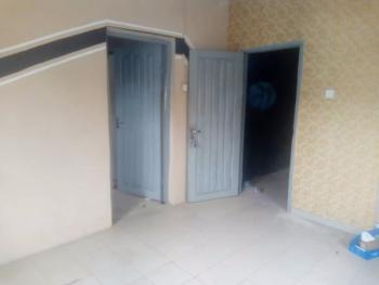 a Clean Room Self Contained, Off College Road, Ogba, Ikeja, Lagos, Self Contained (single Rooms) for Rent