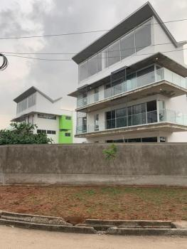Bespoke Commercial Building with 10 Flexible Spaces, Lekki Phase 1, Lekki, Lagos, Office Space for Rent