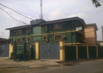 Executive 3floor 22 Rooms Hotel, Yaba, Yaba, Lagos, Hotel / Guest House for Sale