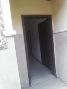 a Very Neat Mini Flat, Unity Estate Badore, Badore, Ajah, Lagos, Mini Flat for Rent